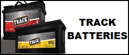 Track Batteries
